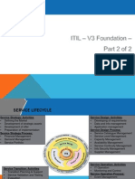 ITILv3 Foundation All Part3