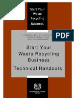 Technical Handouts
