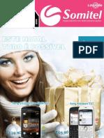 Catálogo Somitel Dezembro 2011