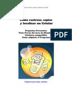 Reporte Gratuito Como Rastrear y Espiar Un Celular