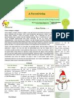 Ferreirinha Dez. 2011