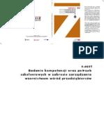 """Raport """"Rozwój kompetencji w zakresie zarządzania wzornictwem w polskich przedsiębiorstwach"""""""