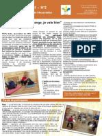 PEPS Aude en bref 2 nov déc 2011