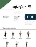 CareNet Fall2011 [PRES 01] Mid Term Presentation