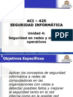 ACI %96 425 Clase_04a Seguridad en Redes y Sistemas Operativos