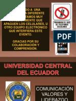 Comunicación UC II