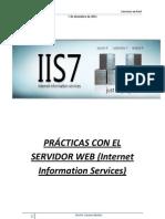 Practicas Con El Servidor Web