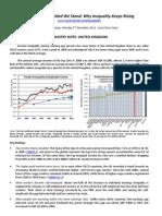 Oecd Report on Inequality UK Document