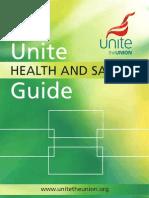 Unite H&S Guide