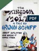 The Kingdom of Moltz - Irwin Schiff