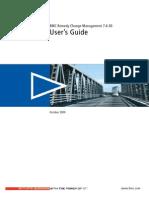 Change Management 7.6 User Guide