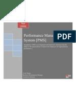 PMS Presentation