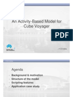 2.3 - An Activity-Based Model Template for Cube Voyager