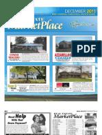 Real Estate Marketplace - December, 2011