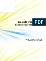 Guia Inicio Rapido GSG 8220 Precision Zen Generic