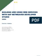 ELearning Web Service