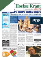 Hoekse Krant week 49