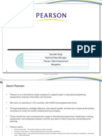Pearson Talent Assessment_Corporate Presentation