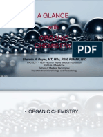 Biochem SNR