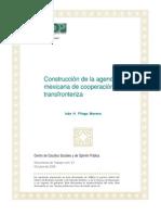 Lectura 3b Construccion Agenda Cooperación Fronteriza