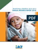 Annual Progress Report 2010-LQ