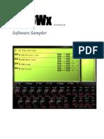 TX16Wx User Manual v0.9