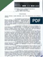 Conclusiones - Foro II