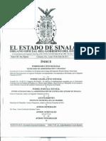 Acuerdo Iprm Periodico of. 085