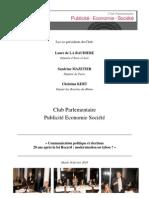 Compte Rendu CPPES 16 février 2010
