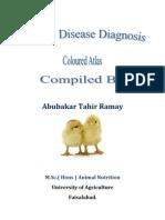 A Color Atlas of Poultry Disease Diagnosis