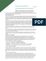 Efectele Modului de Producere Asupra Sigurantei Nanoparticulelor