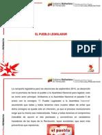El Pueblo or 31032011