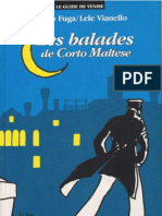49463186 the Walks of Corto Maltese Walk the First