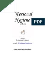 Personal Hygine