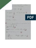 Geometria Analitica II