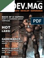 Dev.Mag - 03