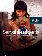 Edwards Et Al (Eds) - Sensible Objects ~ Colonialism, Museums and Material Culture
