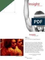 INSIGHT Magazine | Issue #15