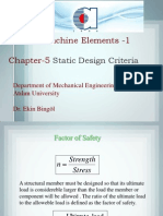 Static Design Ekin