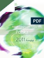 IEA - Przegląd_Polska_2011