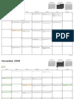 Mitchell iCal Schedule