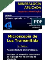 3er Teorico Microscopia de Luz Transmit Ida 2010