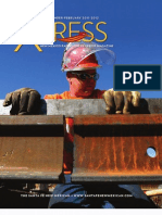 December-February 2011 Xpress New Mexico Rail Runner Express Magazine