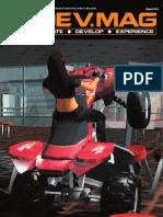 Dev.Mag - 16