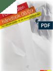Forhandlerhåndbook 0809