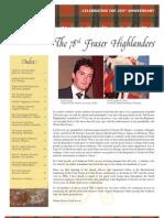 Fraser Highlanders