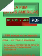 LA FSM