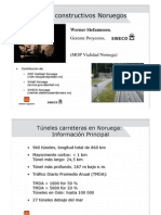Direccion de Vialidad de Noruega