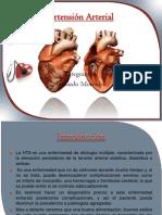 Hipertensión Arterial lalo