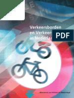 Brochure Verkeersborden en Verkeersregels in Nederland[1]
